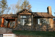 Ken Pieper and Associates Home Plans / We are proud to represent Colorado-based Ken Pieper and Associates, and their outstanding mountain lodge and cabin designs.