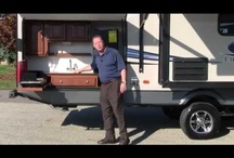 RV Videos / Videos include full walk-arounds of RV's and some manufacturer videos as well.
