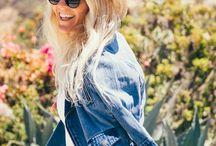 "Summer Addicted / Moda, tips e lifestyle per chi si sente in una ""endless summer"""