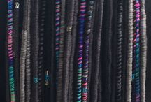Yarn locs