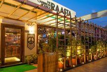 Raasta –The Caribbean Lounge