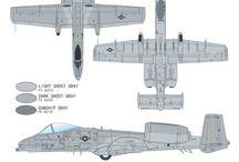 A-10 Thunderbolt pics