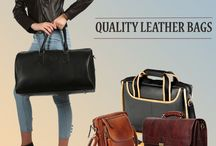 Leather Bags Men / Huge collection of quality bags for men