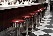 bar / coffeeshop