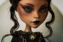 Dolls inspiration ♔