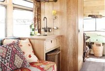 mobile home fitouts