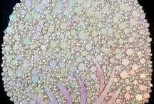 Tvorivosť - Mozaiková krása
