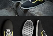 Zapas/Shoes