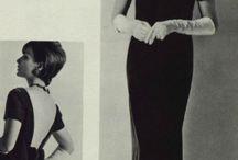 abiti Dior vintage