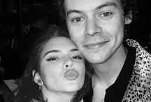 Kendall & Harry