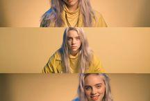 Billie<3