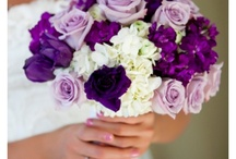 Flowers (Wedding) / by Christina Boland