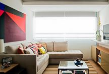Apartamento / by Aurora Mi...