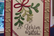 Cable Knit Cards