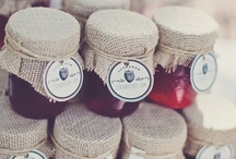 štítky na marmelády