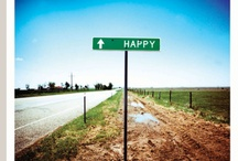 Happy! / Everything that involves happiness!!