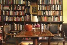 Books & Libraries / Get lost in another world