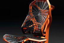 Кресла и ложементы