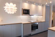 Asuntokuvaus / Real estate photography / Myyntikuvat asunnosta ja kiinteistöstä Real estate photos I've taken