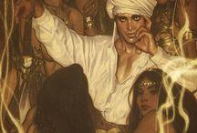 Orientalismo / Pittura Orientalista
