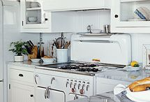 Kitchens / by CR Home Design (Construction Resources)