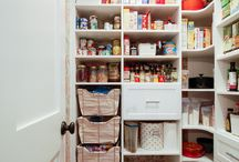 Pantries / Latest trends and Ideas for Kitchen Pantries from Twin Cities Closet Company.