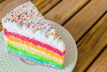 Torte Arcobaleno