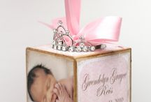 Baby Ideas / by Rosanne Fullerton