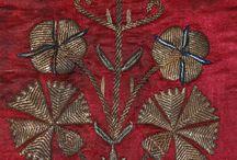 Embroidery/NAKIŞ