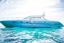 2009 Linea Rossa Sparrow 58 'PRIAMOS 1' for sale