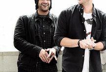 Jared & Jensen ~