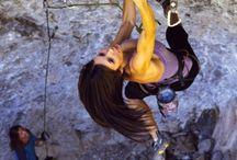 Climbing!!!