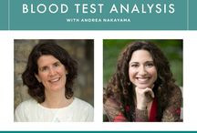 Functional blood tests