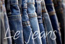 Le Jeans dans tous ses états