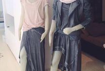 styling - mannequins / www.jemiol.com