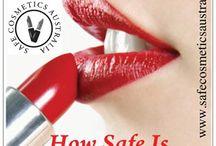 The Toxic Free Campaign ® / www.safecosmeticsaustralia.com.au