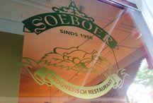 Good restaurants