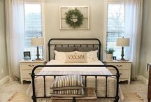 WROUGHT IRON BED IDEAS