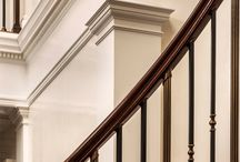 Traditional molding, millwork and detailing / Beautiful mouldings and millwork