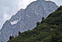 włoskie góry