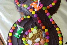 gâteaux  Nateo