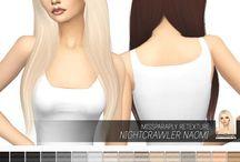 Sims 4 Mujer