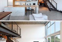 Apartamentos estilo loft