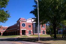 Home Sweet Arkansas