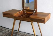 Cool tables