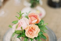 wedding deco / by PerfectionMakesMeYawn