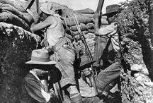 WW 1 - ANZAC