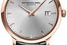 Raymond Weil Watches