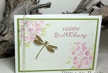 StampinUP Awesomely Artistic
