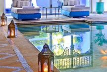 Resort Pools & Spas / Hotel and resort pool & spa inspiration.